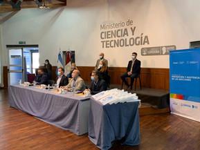"""El gobierno de Córdoba lanzó """"APPagá"""", el nuevo programa para de dejar de fumar"""