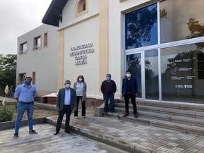 Convenio entre Córdoba y La Rioja para el abordaje de las adicciones