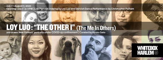"""""""The Other I"""" (The Me in Others)"""