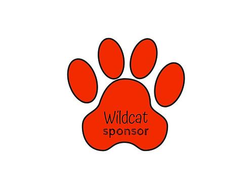 Wildcat Sponsor