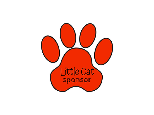 Little Cat Sponsor