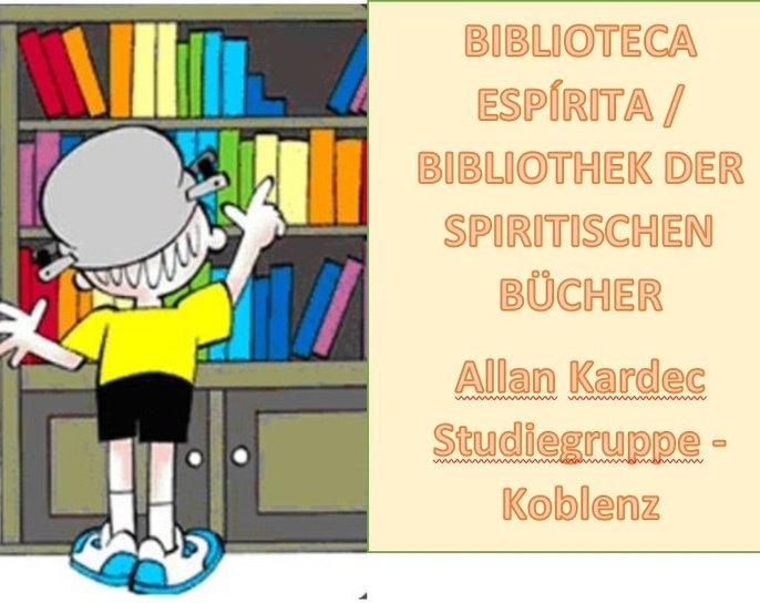 Peça a lista da nossa Biblioteca por email. Bitte, fordern Sie die Liste der Bücher per Email. (hilda.schneider@gmx.de)