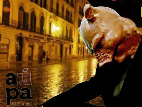 EXPERIENCIA MOSUO - por Aúpa Teatro - España