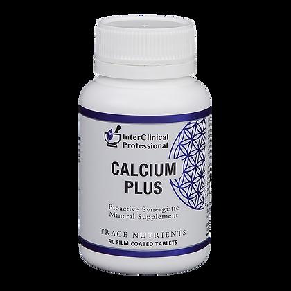 Interclinical Professional Calcium Plus  - 90 tabs
