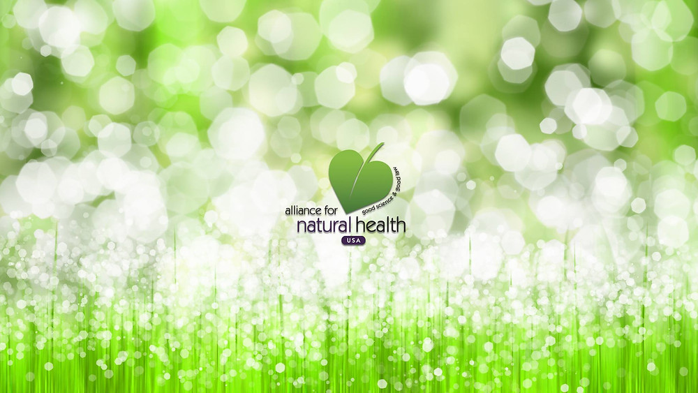 USA Alliance for Natural Health