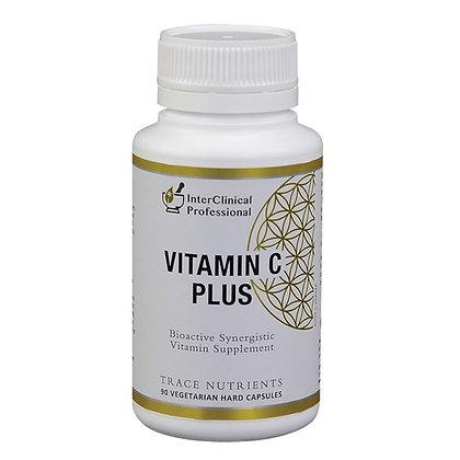 Interclinical Professional Vitamin C Plus  - 90 caps