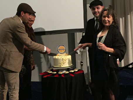 Celebrating 100 years of Dental Health Services