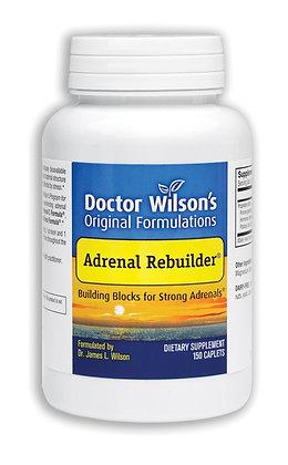 Dr Wilson's Adrenal Rebuilder - 90 tabs