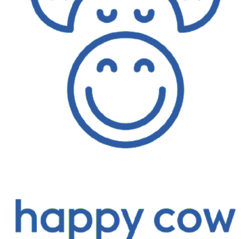 A message from the Happy Cow People