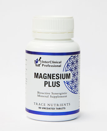 Interclinical Professional Magnesium Plus  - 90 tabs