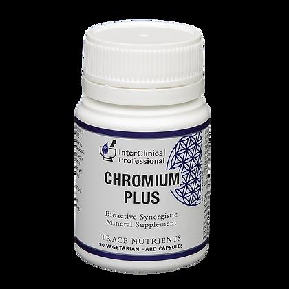 Interclinical Professional Chromium Plus - 90 caps