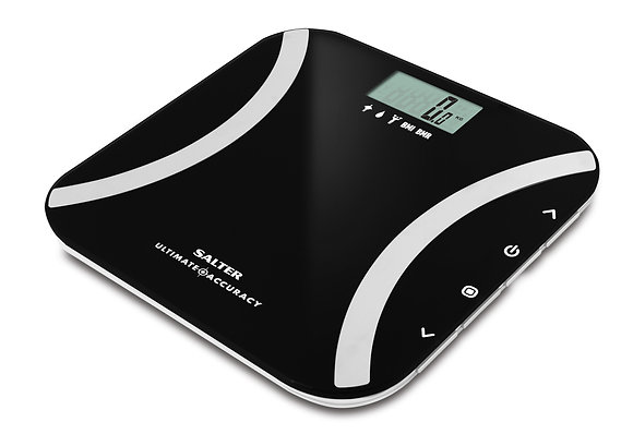 Salter Max Body Analyser Scale 9179SVGL3R