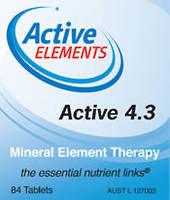 Active Elements 4.3 - 84 tabs