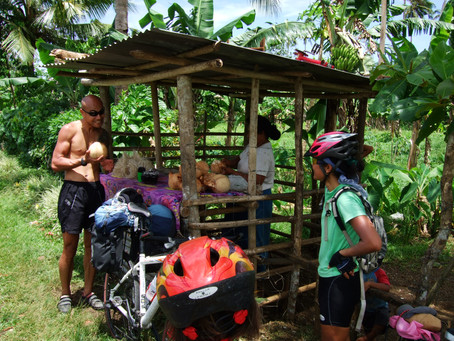 Measles and Malnutrition in Samoa