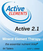 Active Elements 2.1 - 84 tabs
