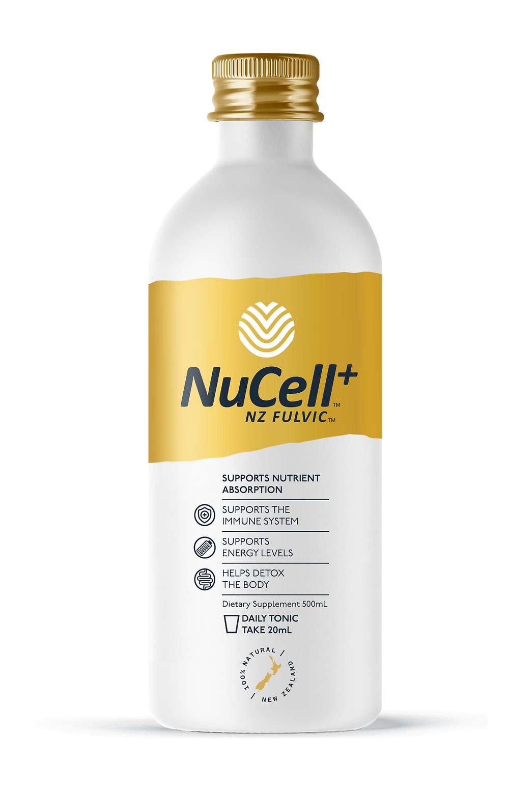 Nucell