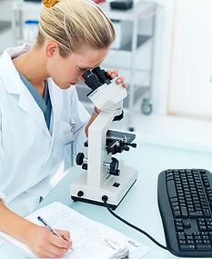 Hair Tissue Mineral Analysis - Gary Moller