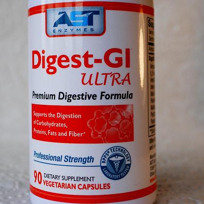 AST Digest-GI - 90 caps