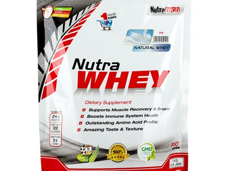 Whey protein may assist the prevention, treatment and recovery from some cancers