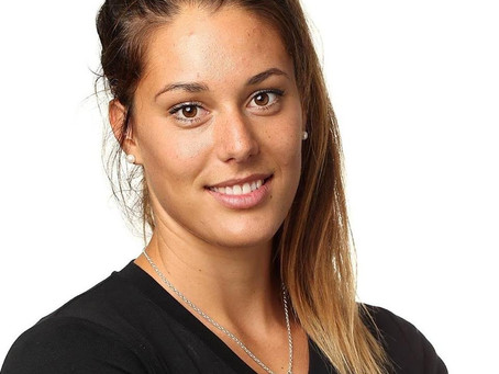 Olympian, Kayla Imrie, on Nutrition and Performance