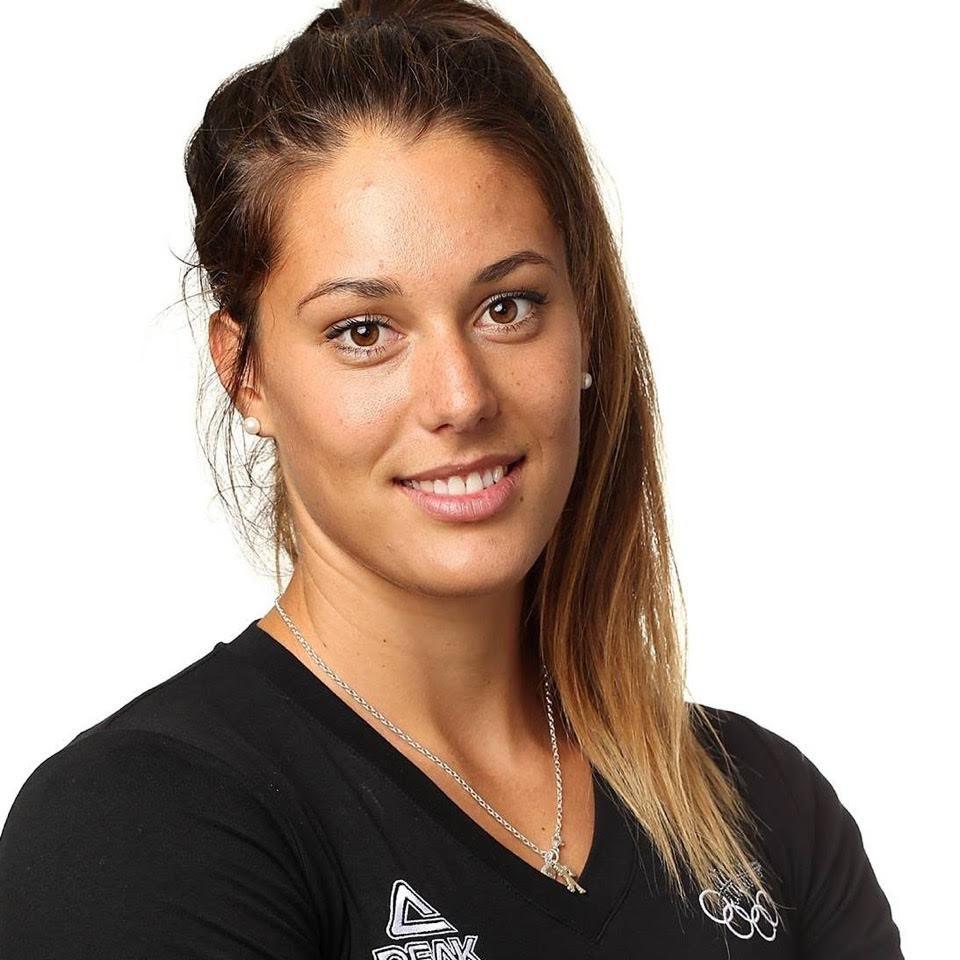Kayla Imre