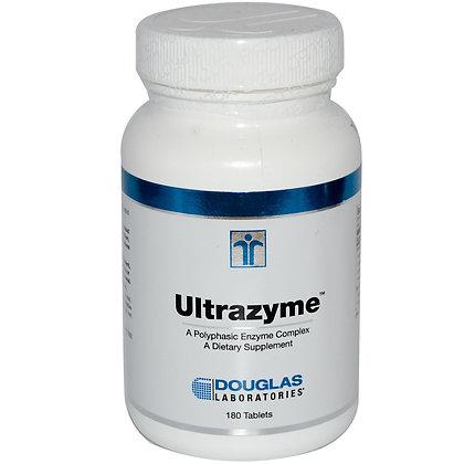 Douglas Laboratories Ultrazyme - 180 caps