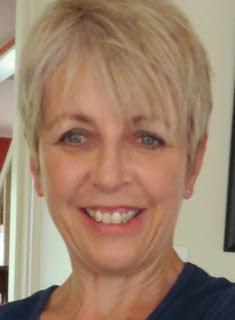 Caroline McDonald