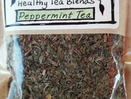 Herbals Teas Recommendation