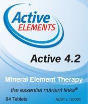 Active Elements 4.2 - 84 tabs