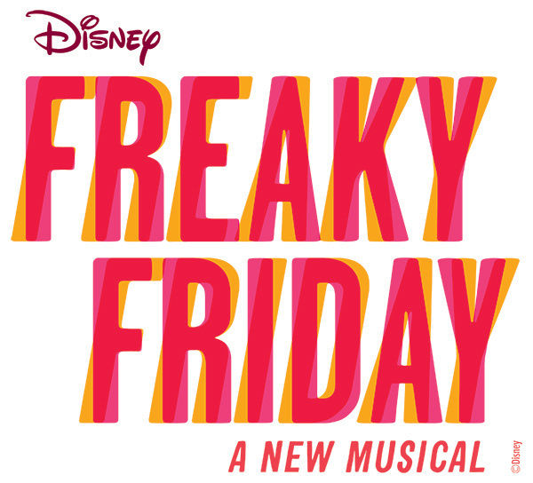 Freaky Friday coming this fall!