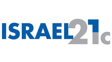 Feb 21 // Taliaz featured in ISRAEL21c