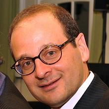 Dr Daniel Souery, MD