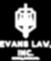 Evans Law, Inc. Bryce A. Evans, Esq.