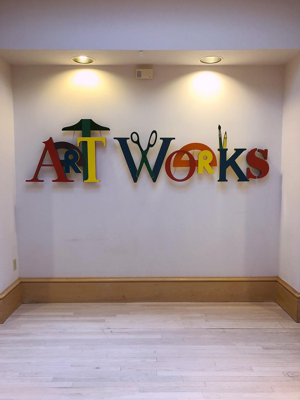 ArtWorks at MMFA
