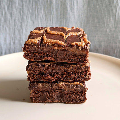 Moxie's Famous Brownies