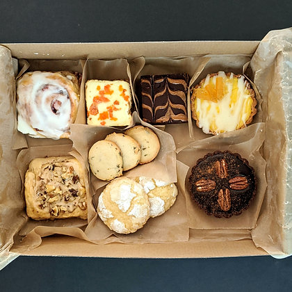 Assorted Pastry Box