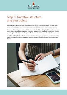 Ancestral Storytelling - 5 Step Guide4.j