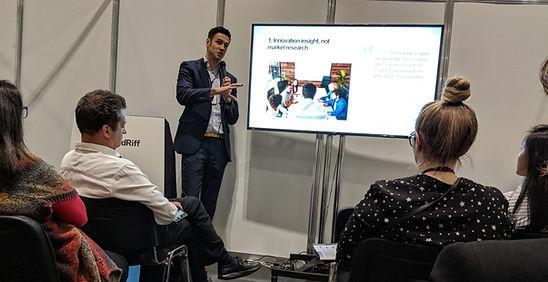 Insight Presentation