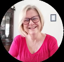 Dr Ruth Cameron | Ancestral StoryTelling UK
