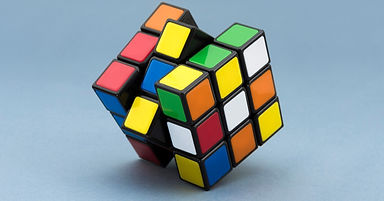 Problem Solving Rubix Cube