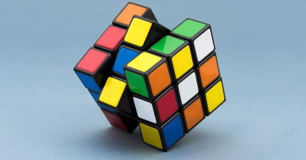Problem solving background