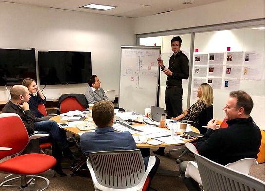 Strategy Workshop