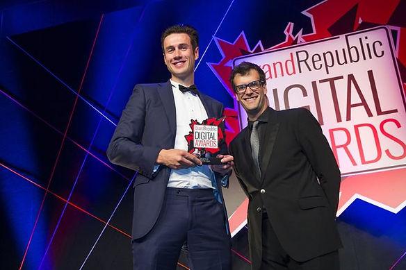 Brand Republic Innovation Awards