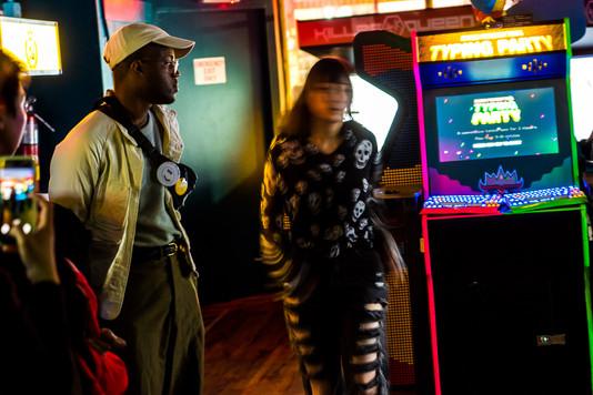 Automaton Alive at Wonderville