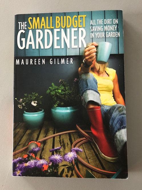 The Small Budget Gardener