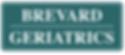 Brevard Geriatrics Logo.png
