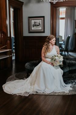 MORGAN wedding - A. Williams Photography-171