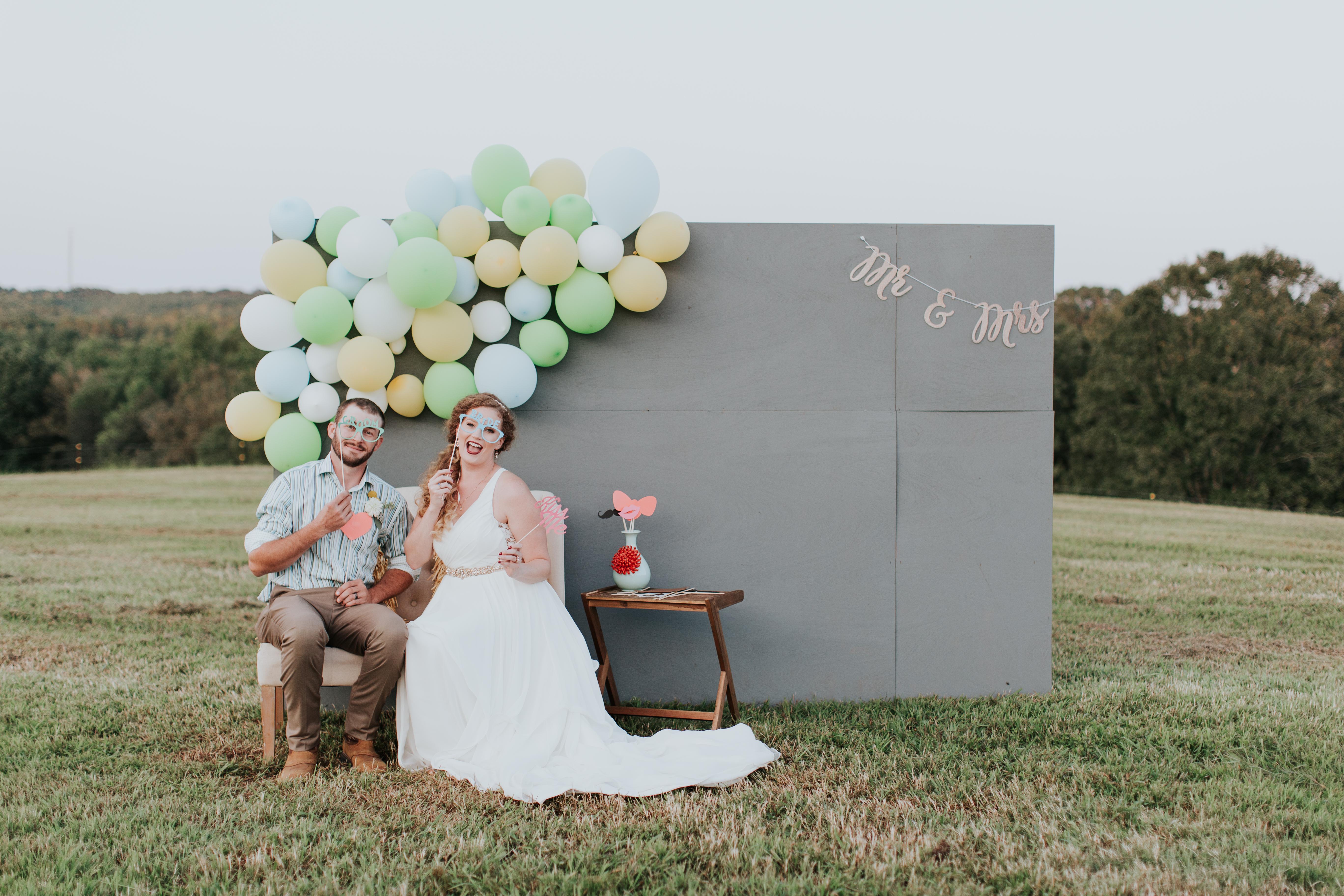 MORGAN wedding - A. Williams Photography-437
