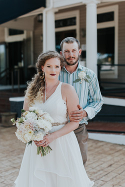 MORGAN wedding - A. Williams Photography-146