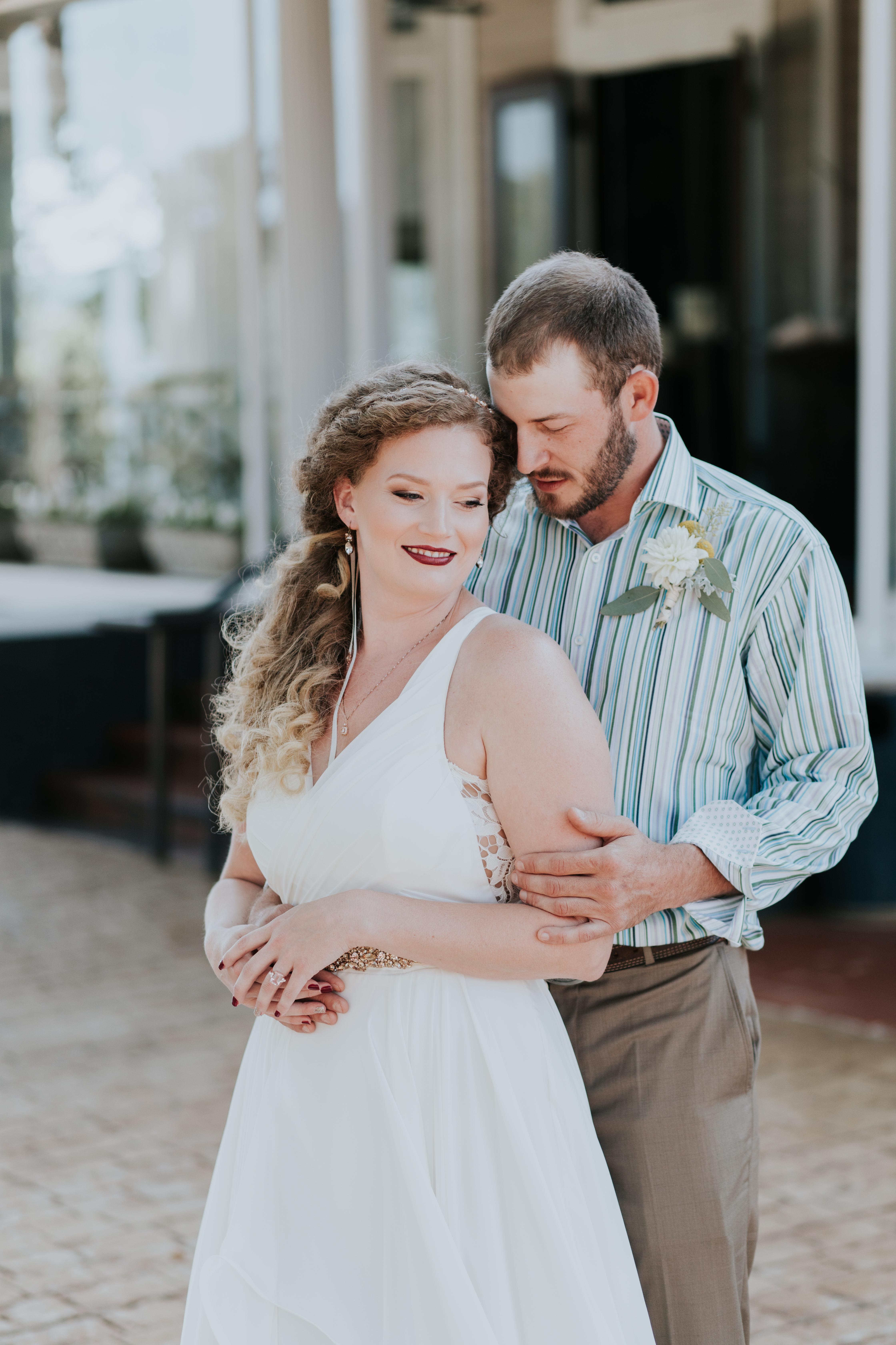 MORGAN wedding - A. Williams Photography-143